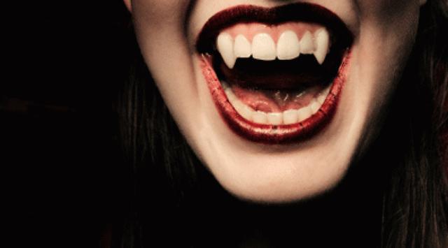 LAMPUNG POST | Rumor Vampir