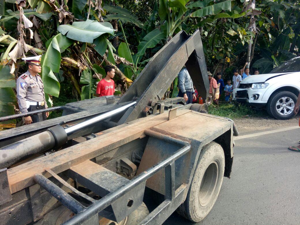 LAMPUNG POST | Sepekan, 3 Nyawa Melayang Akibat Lakalantas di Pesawaran