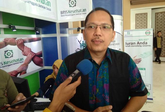 LAMPUNG POST | 17 Ribu Warga Bandar Lampung Segera Daftar JKN-KIS