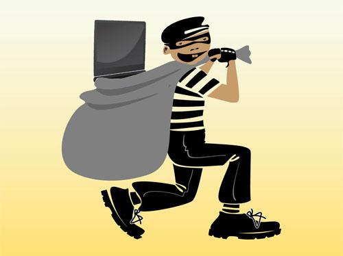 LAMPUNG POST | Bocah di Bawah Umur Kepergok Mencuri