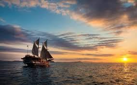 Kondisi Cuaca Pelabuhan Hari Ini Aman untuk Berlayar