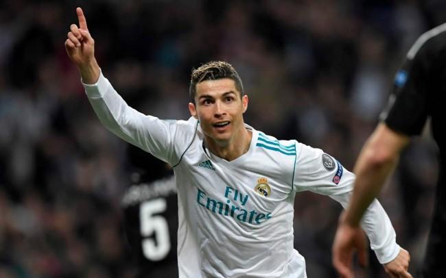 Madrid Bungkam PSG di Bernabeu