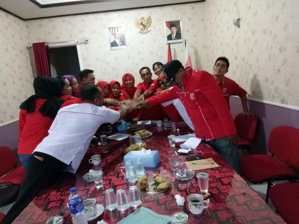 PKPI Lolos Pemilu, Kader Lampung Bersyukur dan Segera Konsilidasi