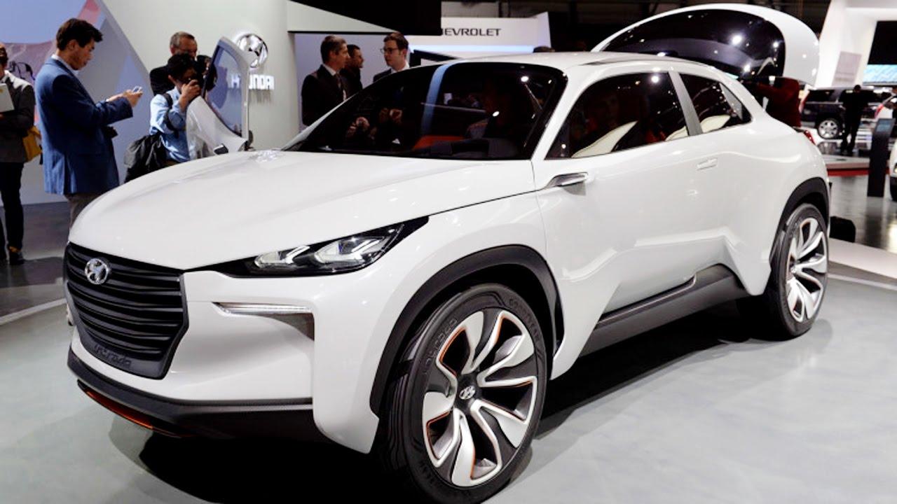 LAMPUNG POST | Hyundai Kona Tantang Nissan Juke