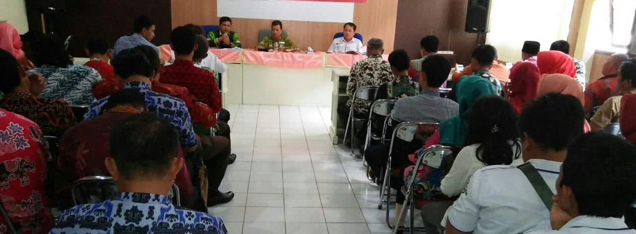 LAMPUNG POST | Program Gerbang Desa Disosialisasikan di Lampung Barat