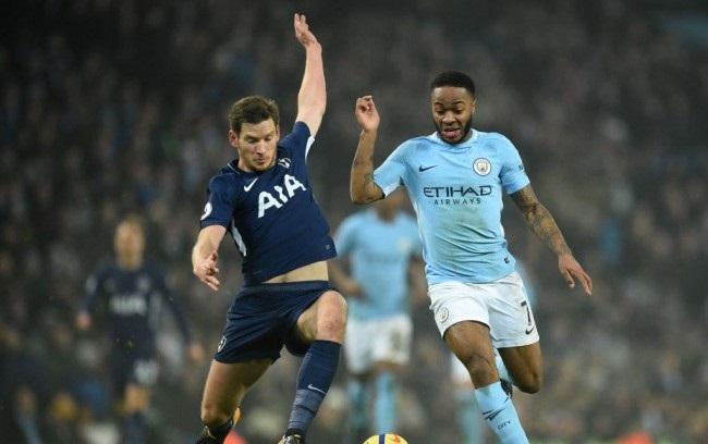 Arsenal dan Chelsea Menang Tipis, City Bantai Spurs