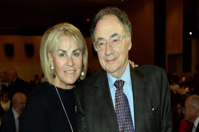LAMPUNG POST | Pasangan Suami Istri Miliarder Kanada Ditemukan Tewas