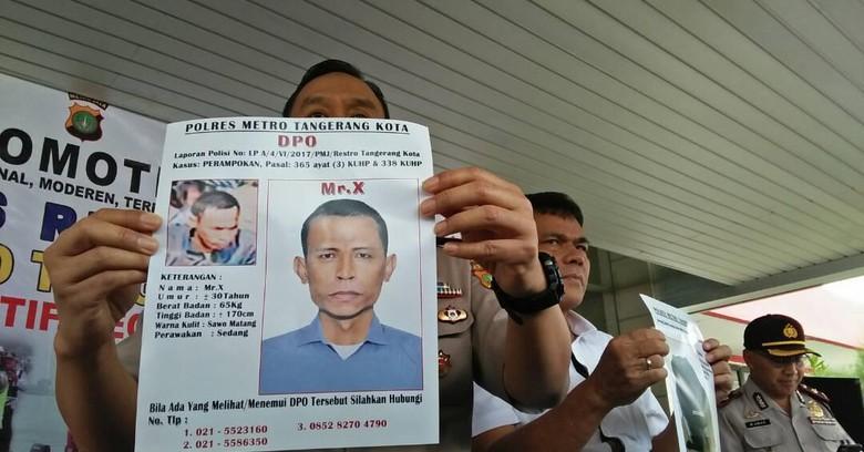 LAMPUNG POST | Polda Lampung Terus Buru Penembak Mahasiswi Kodekteran