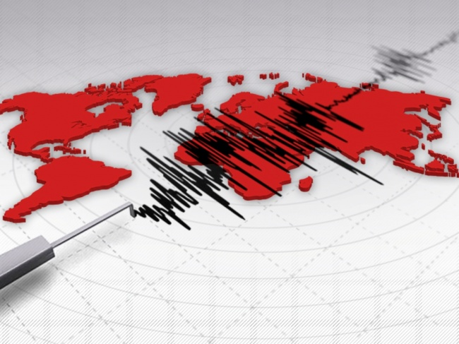 LAMPUNG POST | Peru Diguncang Gempa 7,1 SR, 2 Tewas dan 65 Terluka