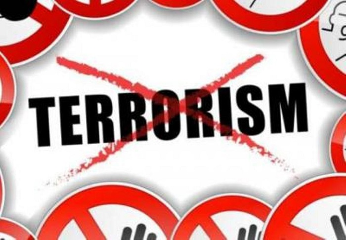 LAMPUNG POST | Mengubur Terorisme, Menebar Kedamaian
