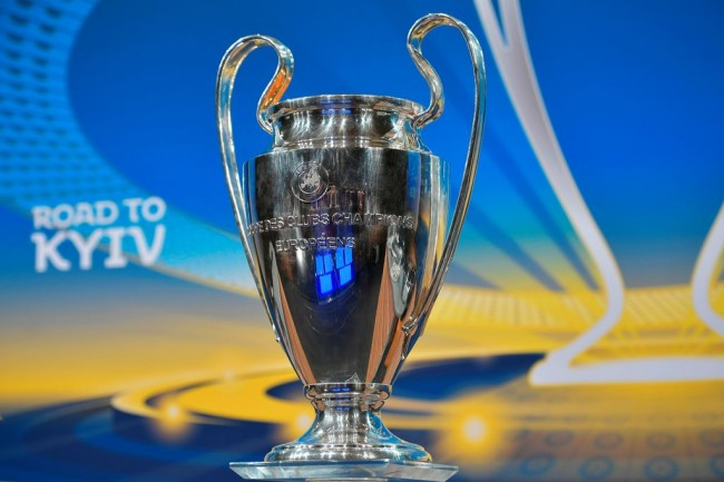 LAMPUNG POST | Jadwal Siaran Langsung Liga Champions Malam Nanti