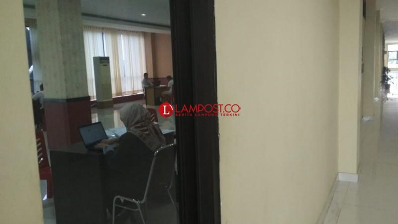 50 Orang Diperiksa KPK Soal Korupsi di Pemkab Mesuji