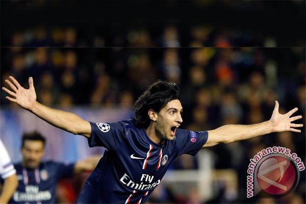 LAMPUNG POST | PSG Buka Musim Baru Ligue 1 dengan Kemenangan 2-0 atas Amiens