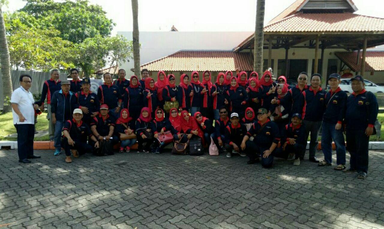 Reuni Angkatan 1982 SMAN 2 Bandar LampungPenuh Keakraban