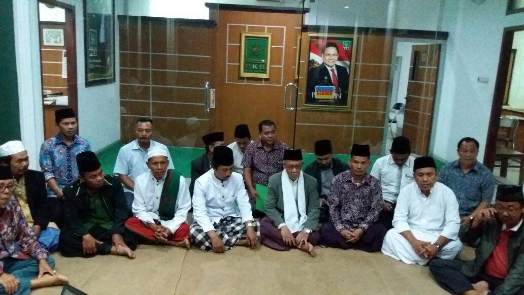 LAMPUNG POST | PKB Lampung Usulkan dan Perjuangkan Mustafa Jadi Gubernur