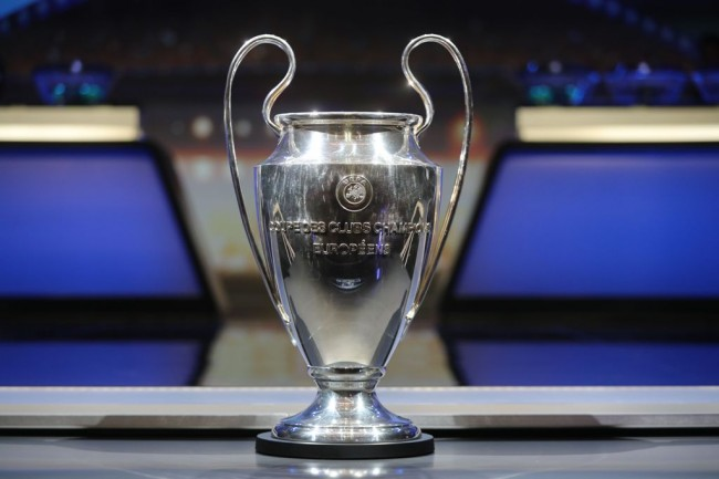 Jadwal Lengkap Siaran Langsung Liga Champions Malam Ini