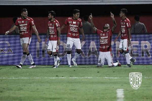 LAMPUNG POST | Bali United Tantang Persija di Final Piala Presiden