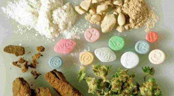 LAMPUNG POST | Teror Narkoba
