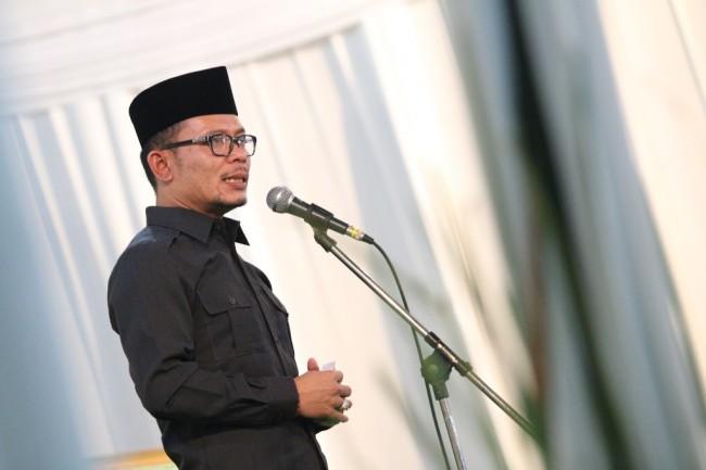 Produktivitas Pekerja Indonesia Naik 4 Persen