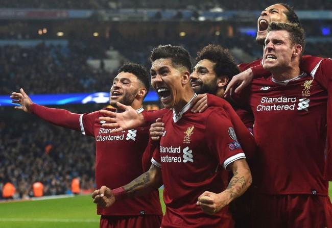 Libas City, Liverpool Melaju ke Semifinal