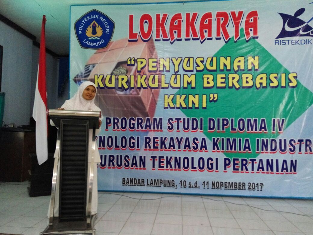 Lulusan Teknik Kimia di Indonesia Masih Rendah