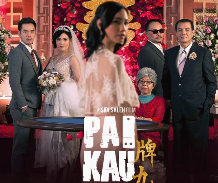 LAMPUNG POST | Film Pai Kau Hadirkan Unsur Baru dalam Perfilman Indonesia