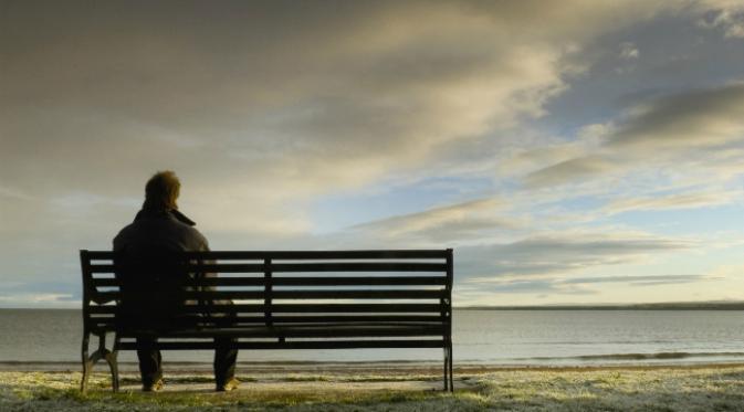 LAMPUNG POST   Kesepian dan Kualitas Tidur