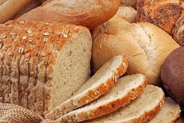 LAMPUNG POST | Diet Seimbang Butuh Roti