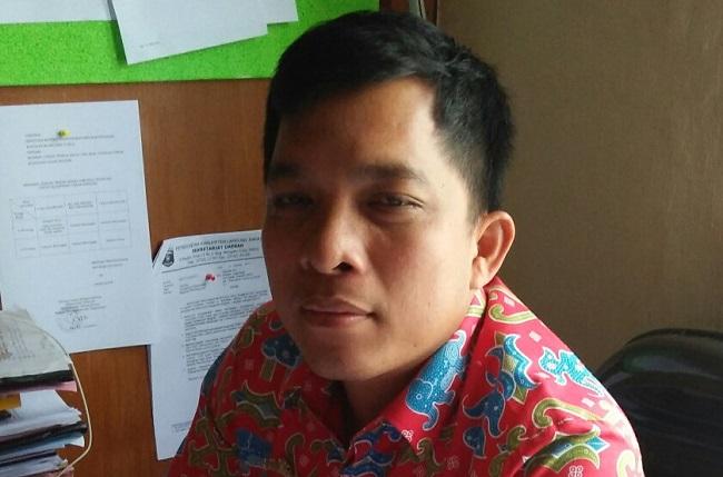 Penerimaan Retribusi IMB Lampung Barat Ditarget Rp75 Juta