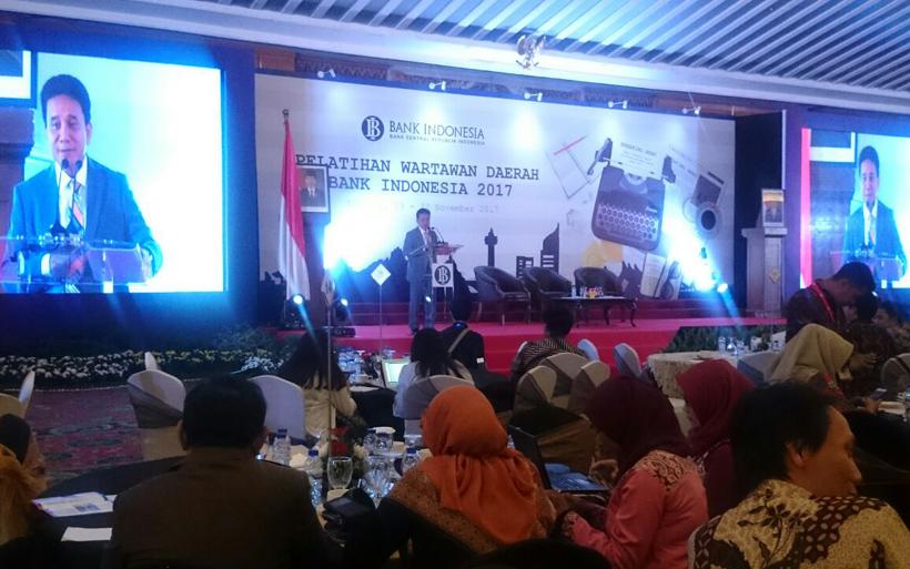 LAMPUNG POST | Optimisme Perekonomian Indonesia di Sektor Pariwisata