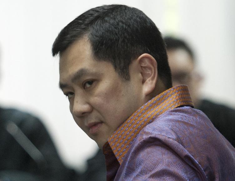LAMPUNG POST | Polisi Periksa Hary Tanoe Terkait SMS 'Kaleng'