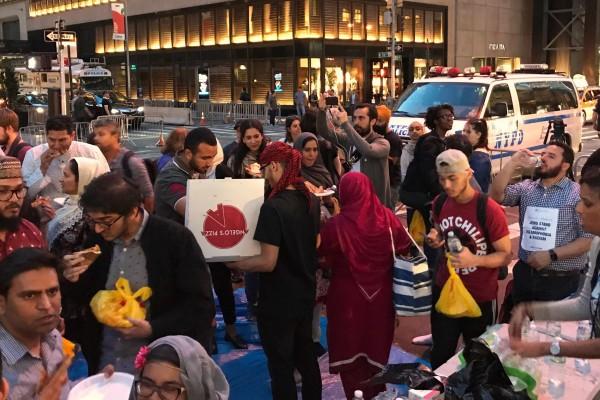 LAMPUNG POST | Keistimewaan Ramadan di New York