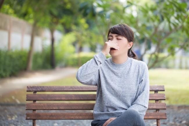 LAMPUNG POST | Ini Dampak Buruk Pada Tubuh Anda Jika Menahan Bersin