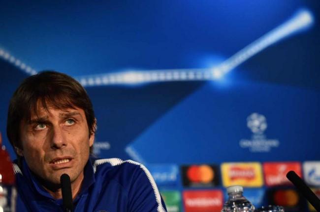 Conte Desak Chelsea Keluarkan Pernyataan Terkait Isu Pemecatannya