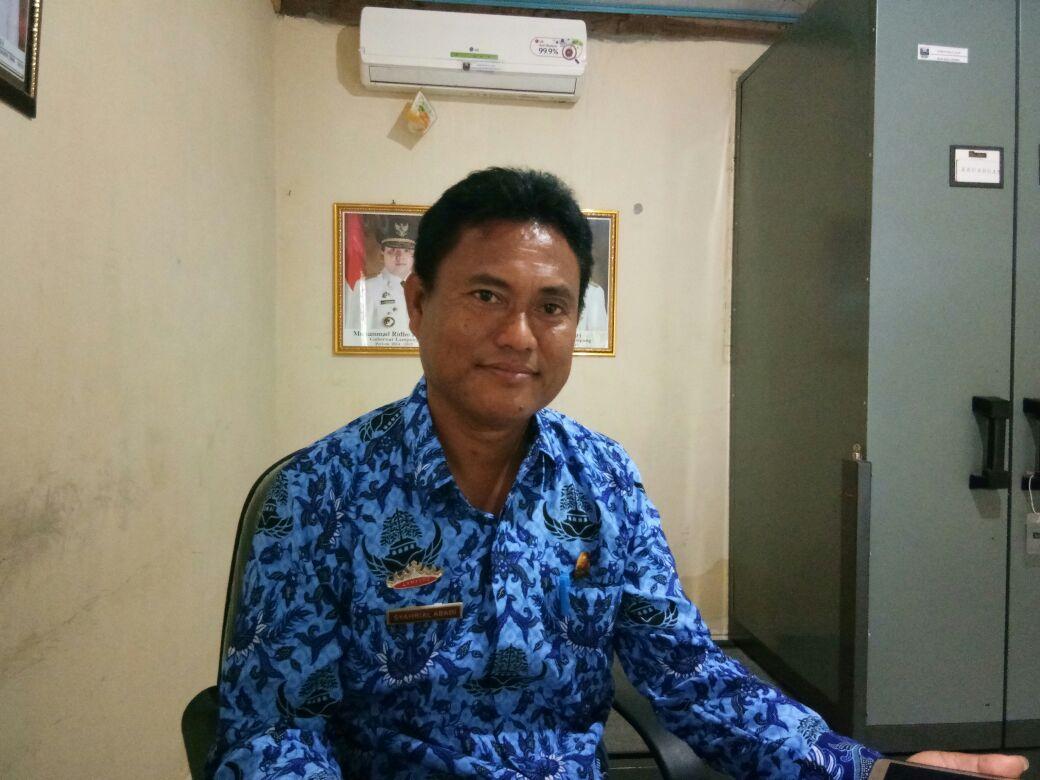 LAMPUNG POST | Pemkab Pesisir Barat Buka Rekrutmen Tenaga Honorer Secara Gratis