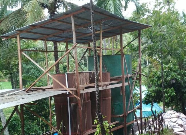 Aktivitas Tambang Emas dan Galian C Ilegal Terus Berlangsung di Wayratai