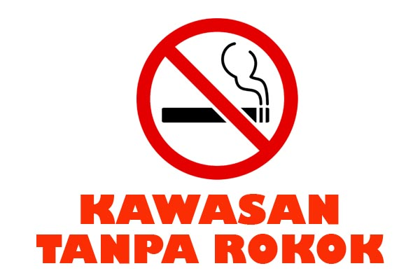 LAMPUNG POST | Berlakukan Kawasan tanpa Rokok, Lampung Tengah Raih Penghargaan Pastika Parahita
