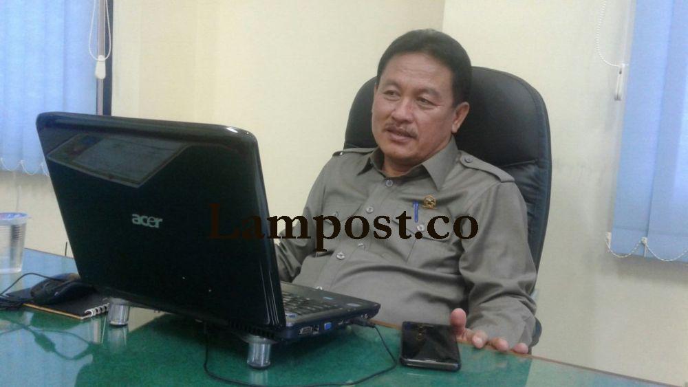 LAMPUNG POST | Heboh Adanya OTT Jaksa Gegerkan PN Tanjungkarang