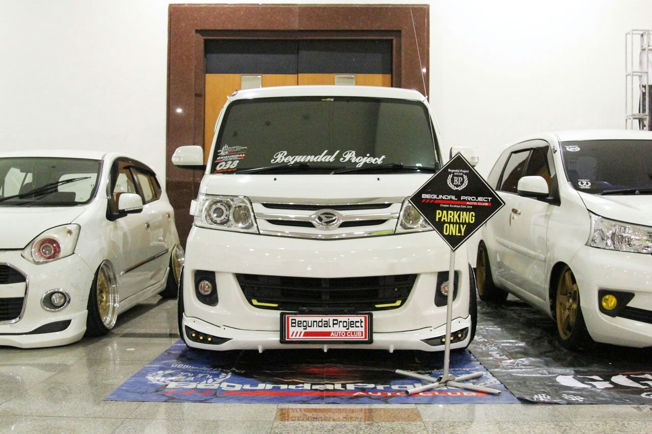 Daihatsu Dress-up Challenge Kembali Digelar