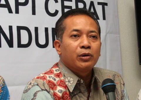 LAMPUNG POST | Hilangnya Sejumlah Nama dalam Dakwaan Novanto Dipertanyakan Gerindra