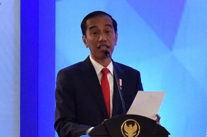 Jokowi Tegaskan Pentingnya Brand Value bagi Wirausaha
