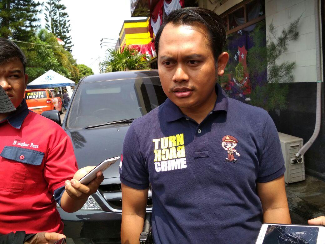 LAMPUNG POST   Tidak Kooperatif Diperiksa Kasus KDRT,  Anggota Dewan SM Bakal Ditahan