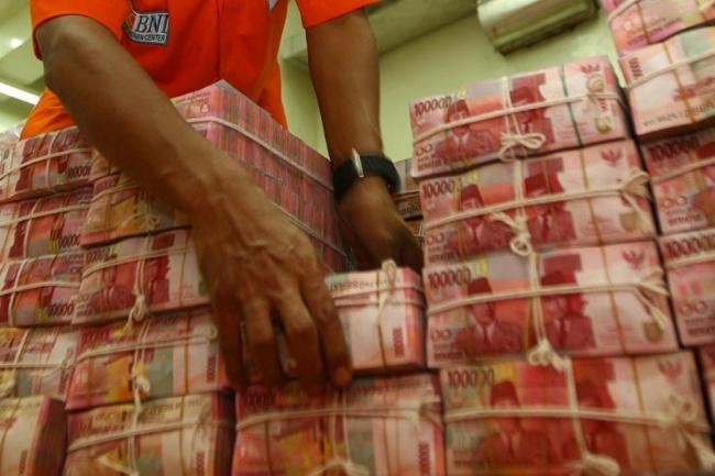 LAMPUNG POST | Rupiah Terpantau Menguat di Level Rp13.292/USD