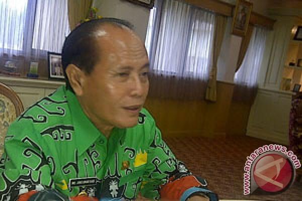 LAMPUNG POST   TP4K Lampung Sinergikan Program dengan Pemprov
