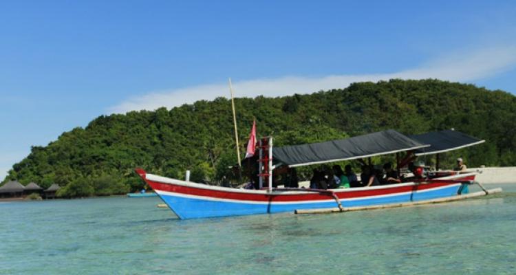 LAMPUNG POST | Pemkab Pesawaran Akan Gelar Festival Pulau Pahawang