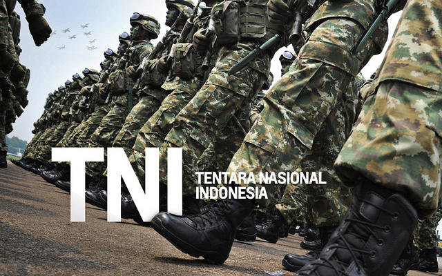 LAMPUNG POST | Loyalitas Tunggal TNI