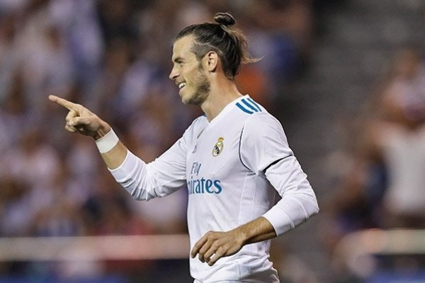 LAMPUNG POST | Real Madrid bakal Tak Turunkan Bale Saat Menjamu Espanyol