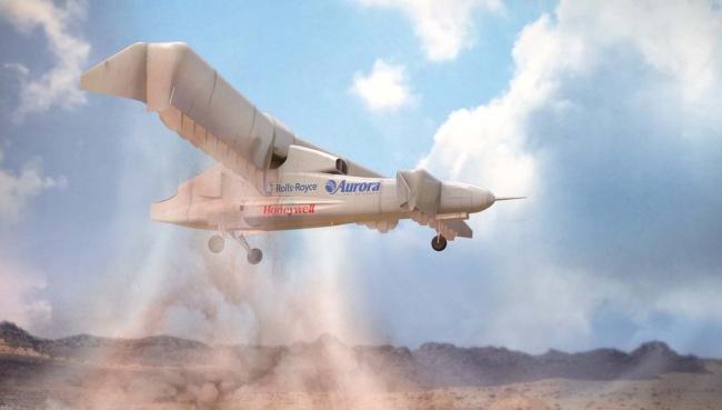 LAMPUNG POST | BPPT Uji Pesawat Nirawak MALE pada 2019