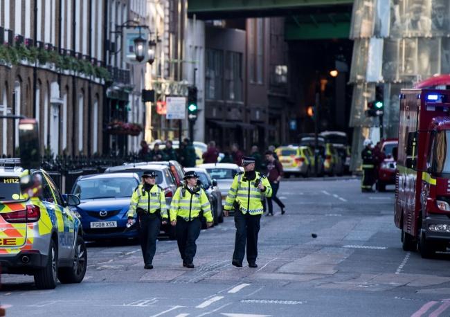 LAMPUNG POST   Indonesia Kecam Aksi Teror London