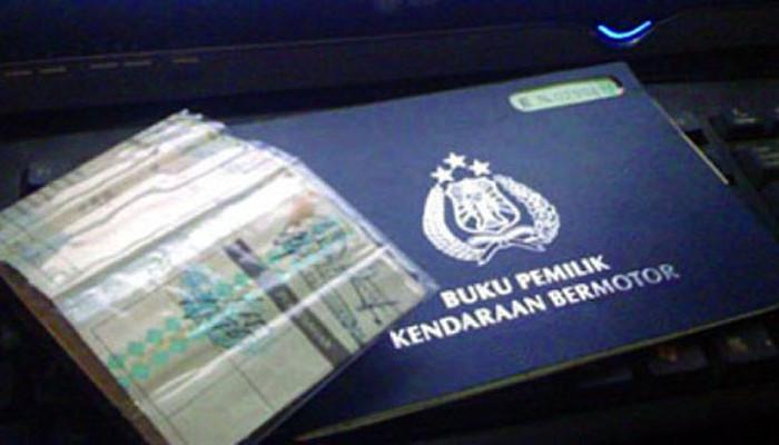 LAMPUNG POST | Pendapatan dari PKB dan BBNKB Lampung Barat Terealisasi 92%